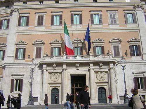Appello alle candidate e ai candidati al parlamento for Sede parlamento italiano